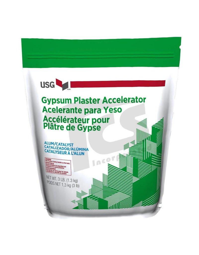 USG USG Gypsum Accelerator 3lb