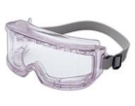 Just Sculpt Uvex No Fog Goggles