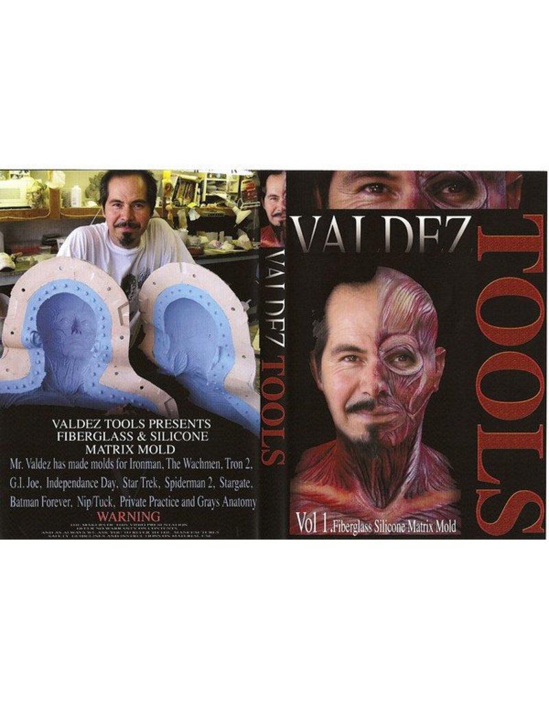 Valdez Valdez Tools Dvd
