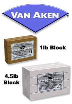 vanaken Van Aken Brown 1lb