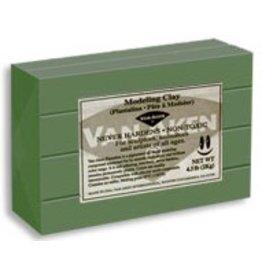 vanaken Van Aken Dark Green 1lb
