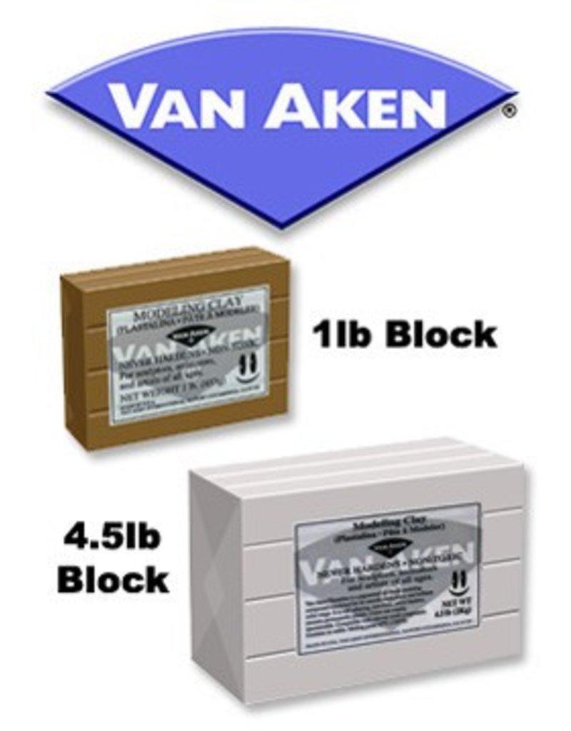 vanaken Van Aken White 1lb