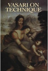 Dover Publications Vasari on Technique Book