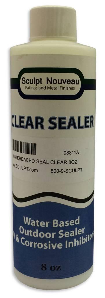 Sculpt Nouveau Water Based Sealer 8oz