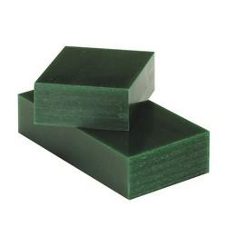 Du-Matt Carving Wax Bar Green 1lb