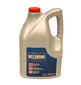 Weldbond 3L / 101oz