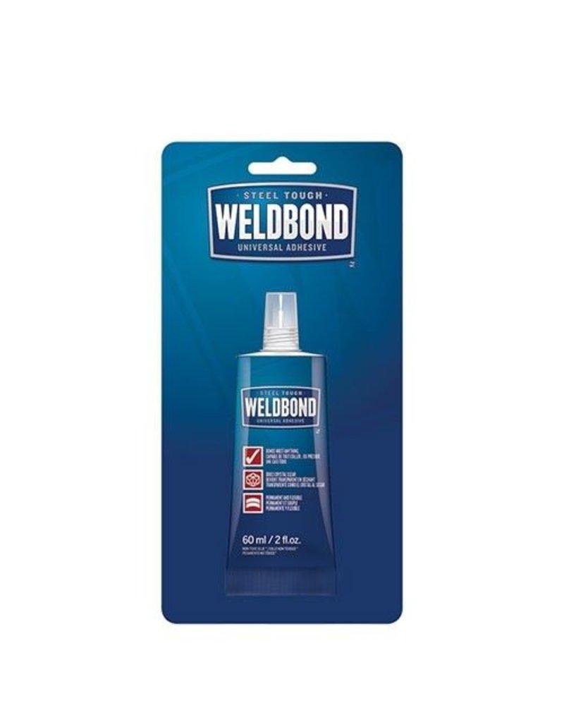 Weldbond Weldbond 60ml / 2oz