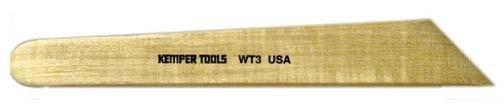 Kemper Wood Tool #WT3