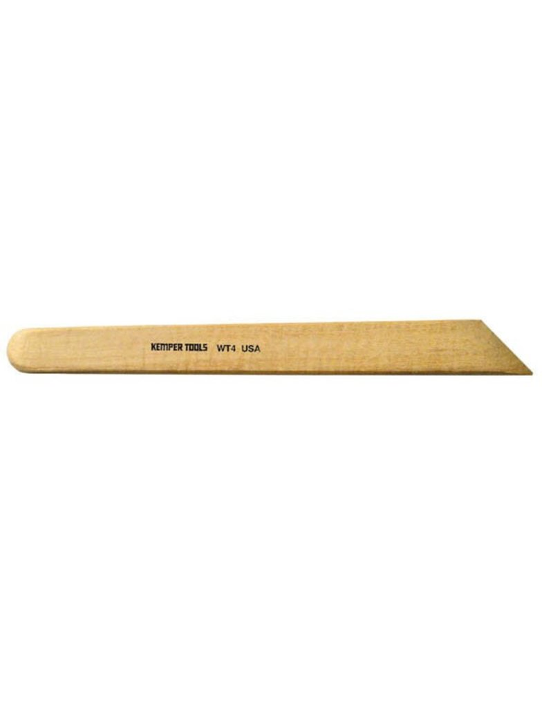 Kemper Wood Tool #WT4