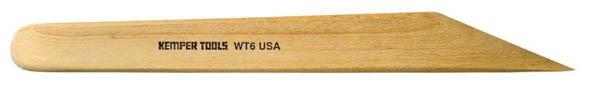 Kemper Wood Tool #WT6