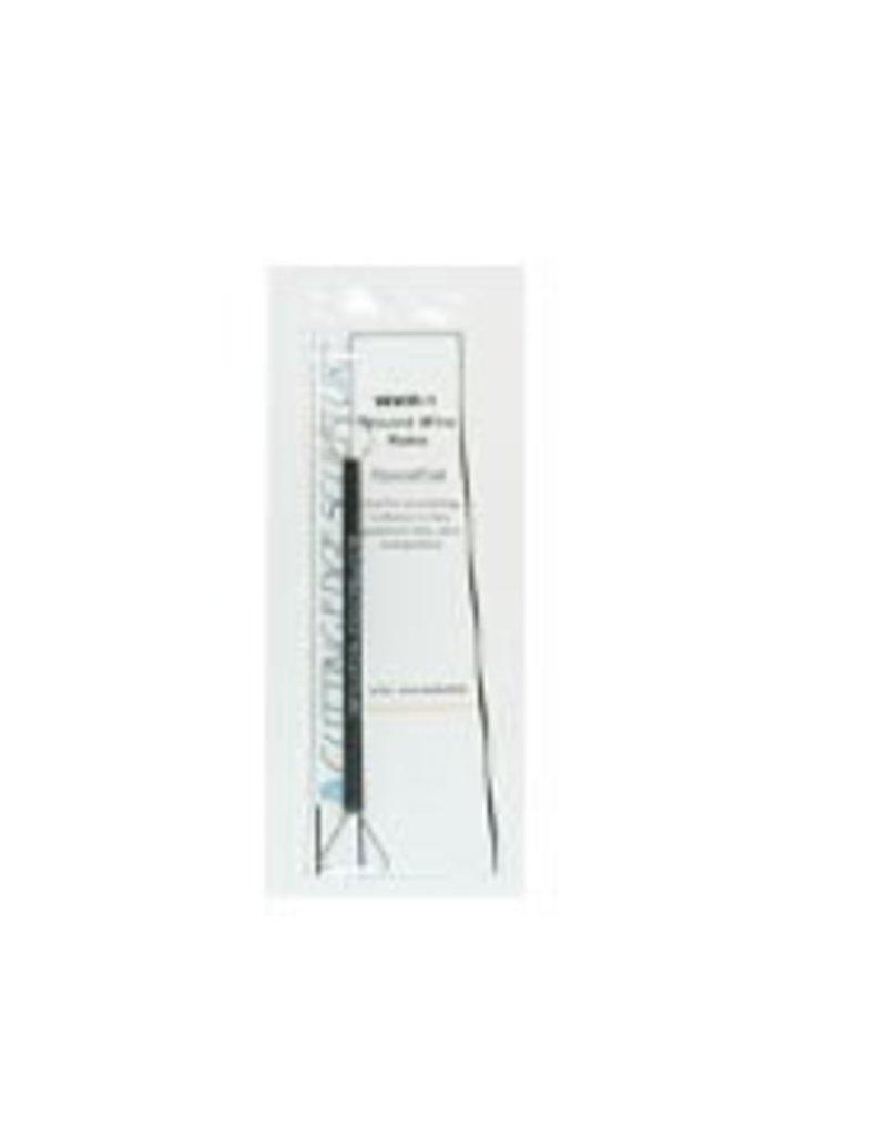 Cutting Edge Wound Wire Rake #1