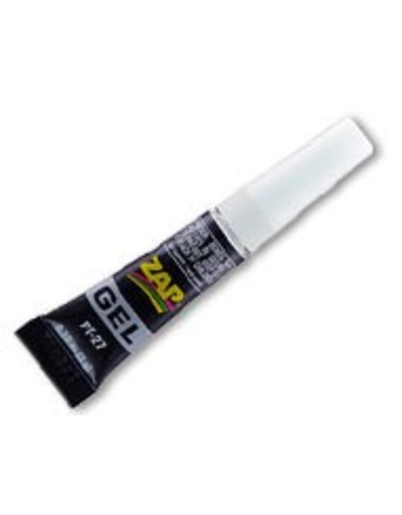 ZAP-A-GAP ZAP Gel 3g Tube