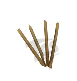 Sculpture House Tulon Set of Clay Tools (Set of 4)