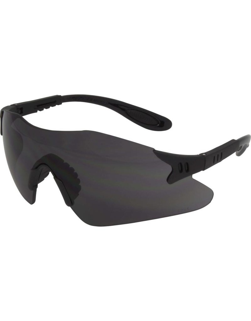 Just Sculpt Safety Glasses Tinted Black