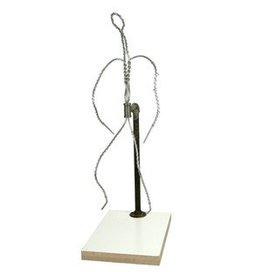 Sculpture House Figure Armature 24''