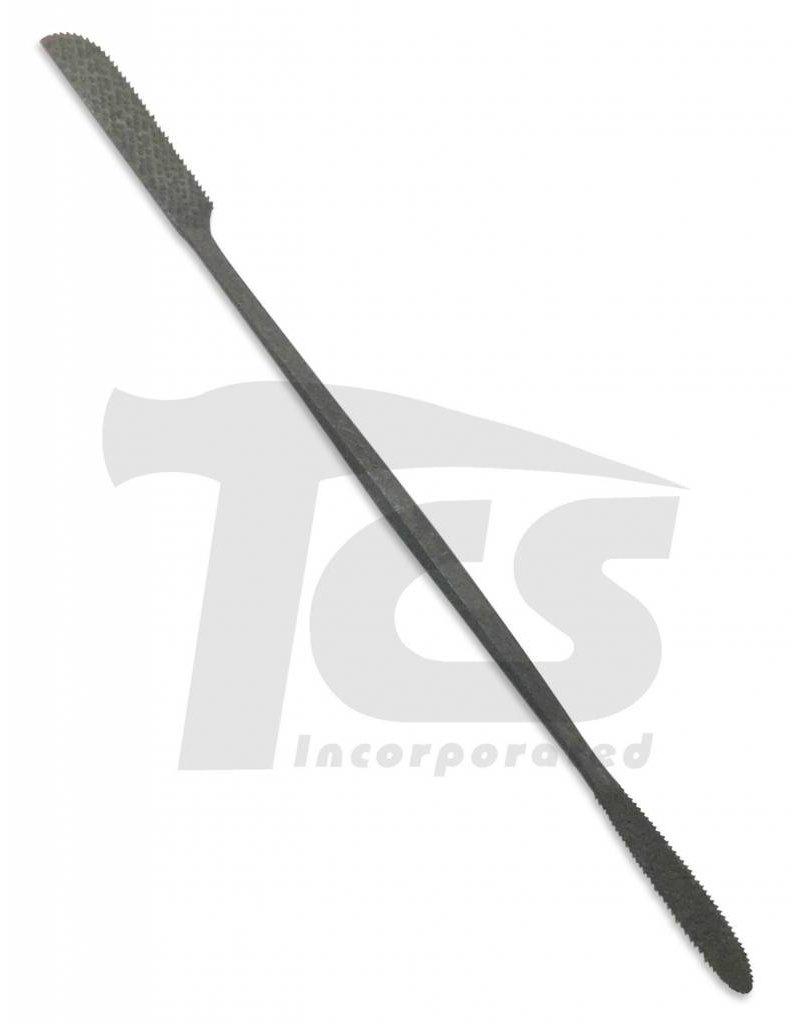 Milani Milani Steel Riffler #183