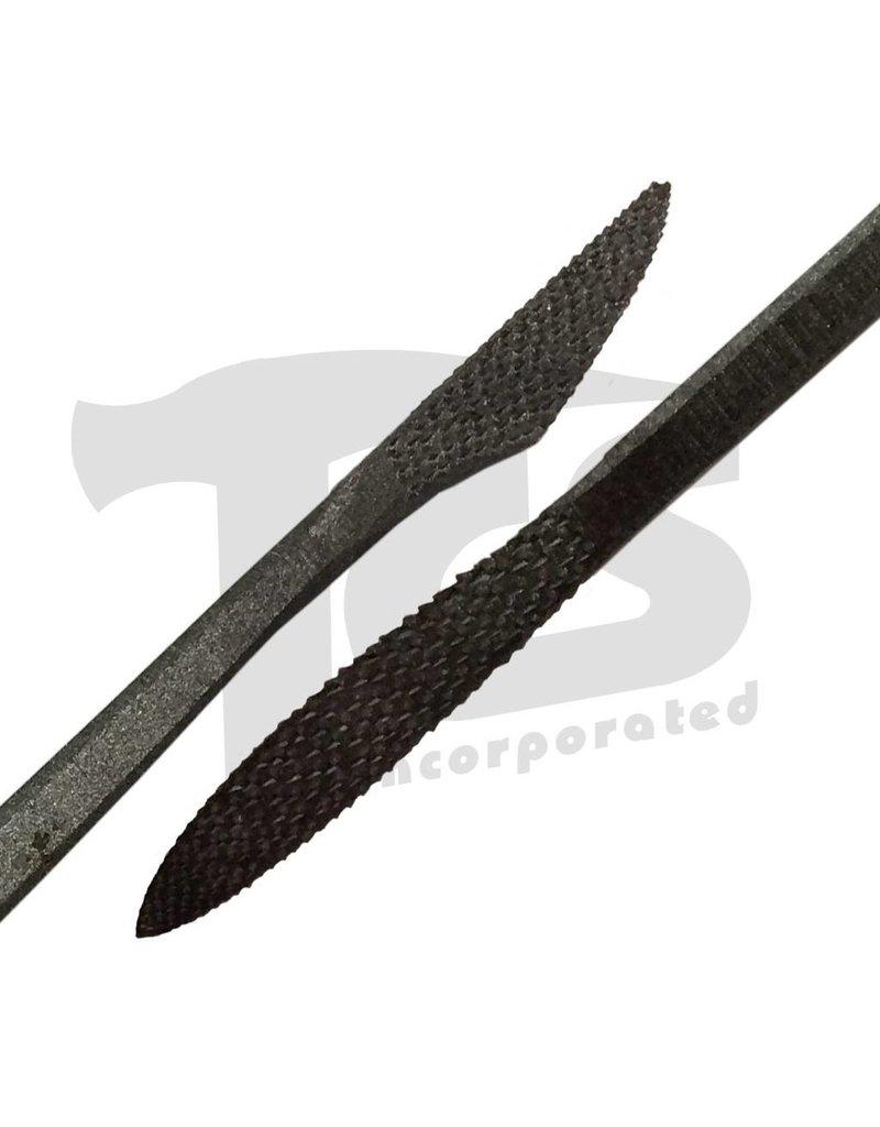 Milani Milani Steel Riffler #184