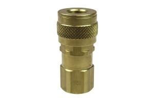 Coilhose 1/4'' Universal Coupler, 1/4'' FPT 150U (Female)