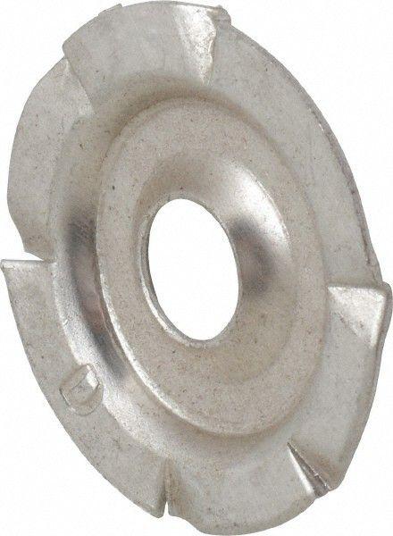 Dico Dico - 3/8'' Buffing Wheel Adaptor Flange (2 Pieces)
