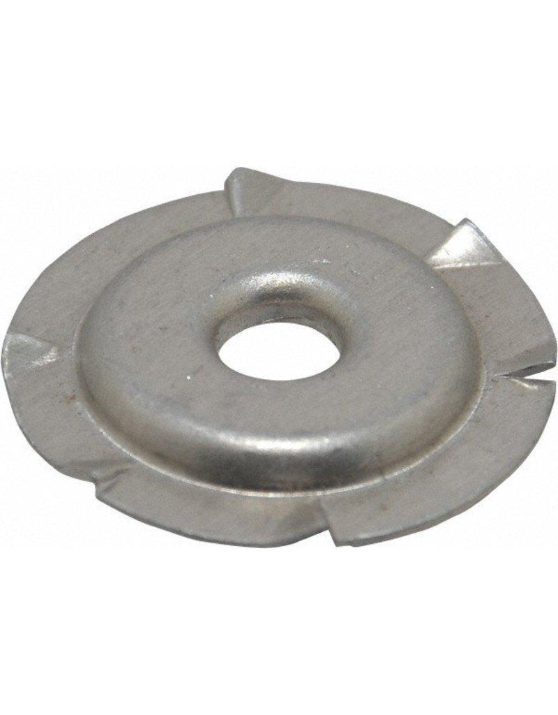 Dico Dico - 1/2'' Buffing Wheel Adaptor Flange (2 Pieces)