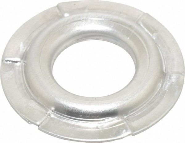 Dico Dico - 5/8'' Buffing Wheel Adaptor Flange (2 Pieces)