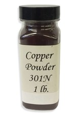 Copper Powder #301 1lb