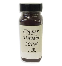 Just Sculpt Copper Powder #301 1lb
