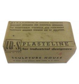 Sculpture House IDS Plastilene Sulphur Clay 2lb Block