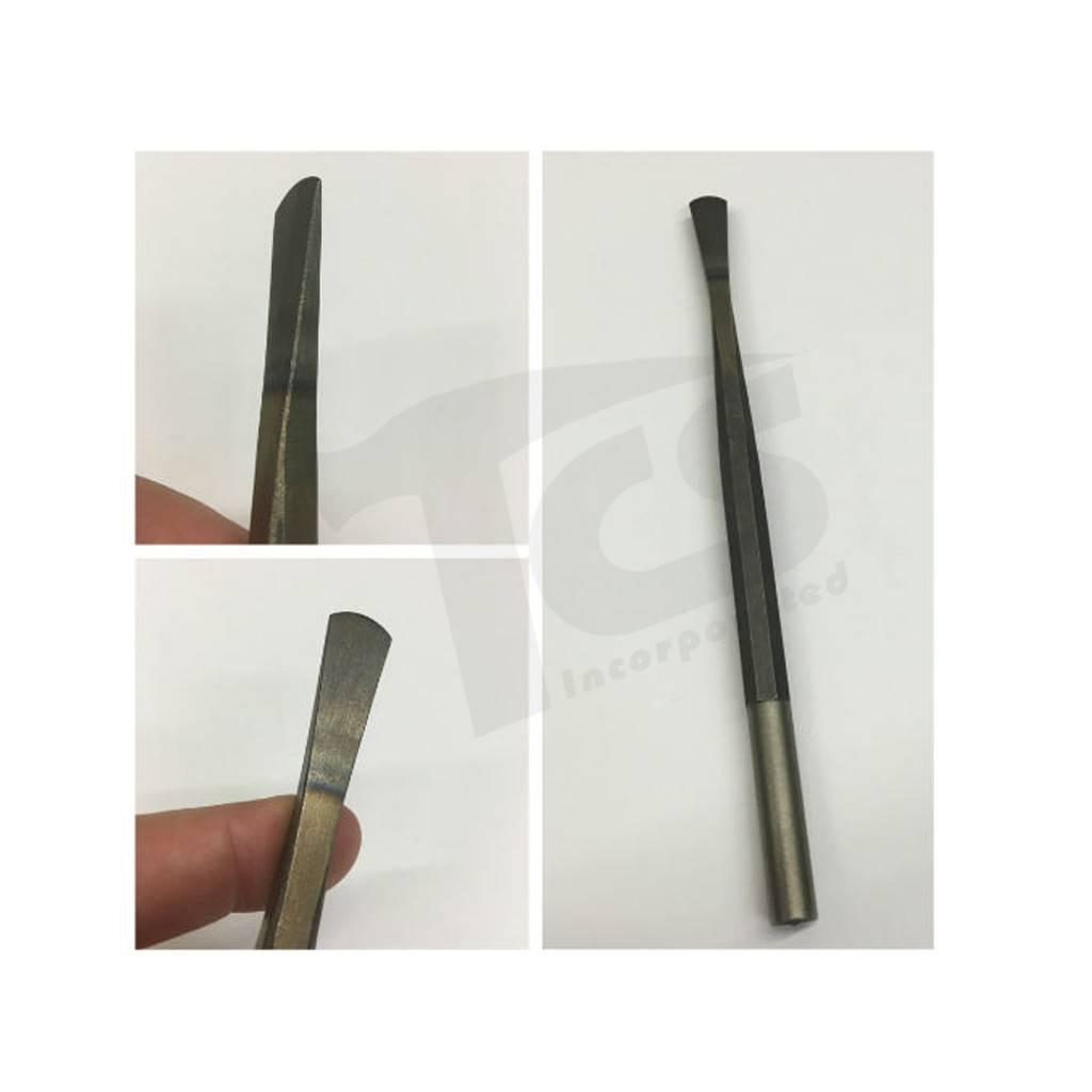 Milani Steel Pneumatic Rondel 16mm