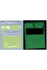 Glow-In-The-Dark Pigment Green 1oz