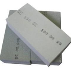 Silicon Carbide Hand Rubbing Stone Brick 320 Grit