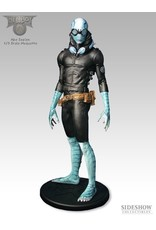Sideshow Collectables Abe Sapien Sideshow Statue