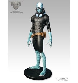 Sideshow Collectibles Abe Sapien Sideshow Statue
