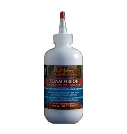 Hot Wire Foam Factory Foam Fusion 8oz