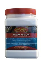 Hot Wire Foam Factory Foam Fusion 32oz