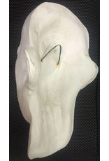 Just Sculpt Hanibal Stone Face Cast