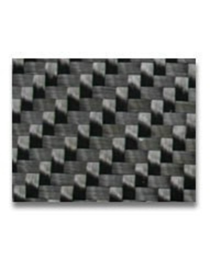 Just Sculpt Carbon Fiber Twill Square Foot