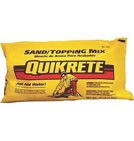 Just Sculpt Quikrete Sand Mix 10lb