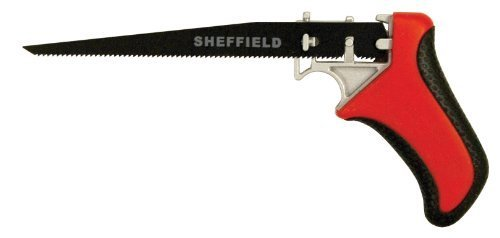 Sheffield Keyhole Saw