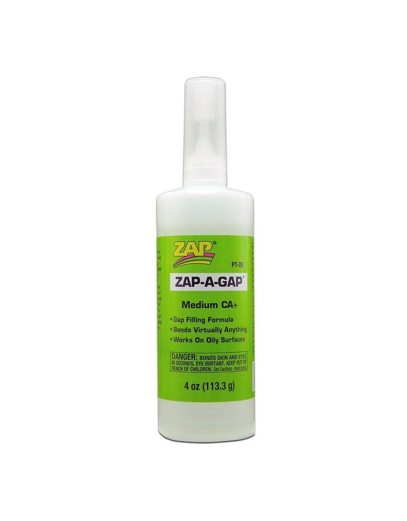ZAP-A-GAP ZAP-A-GAP Medium 4oz Bottle