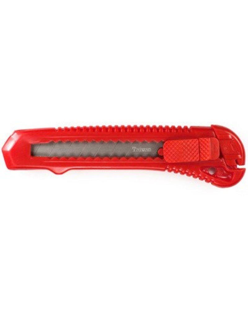 Excel Excel Plastic Snap Blade Knife