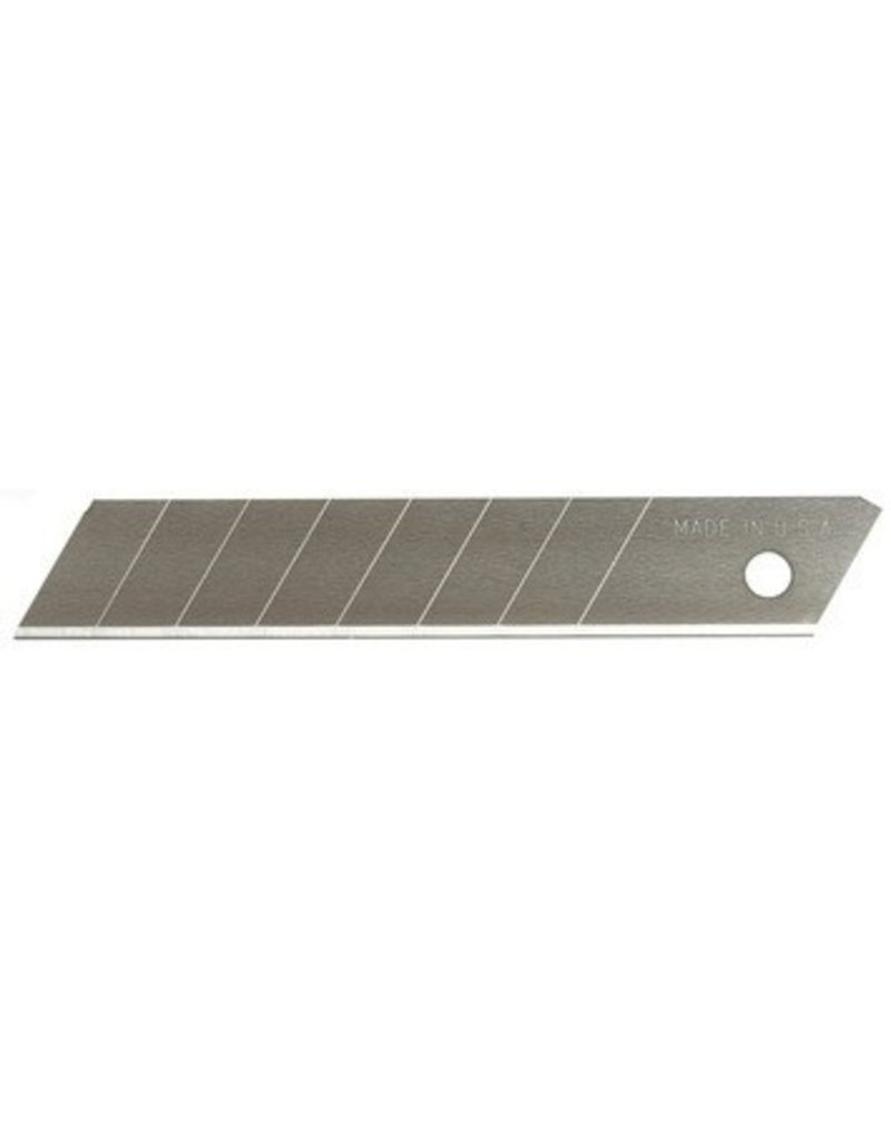 Excel Excel 7pc Snap Knife Blades (replacement)