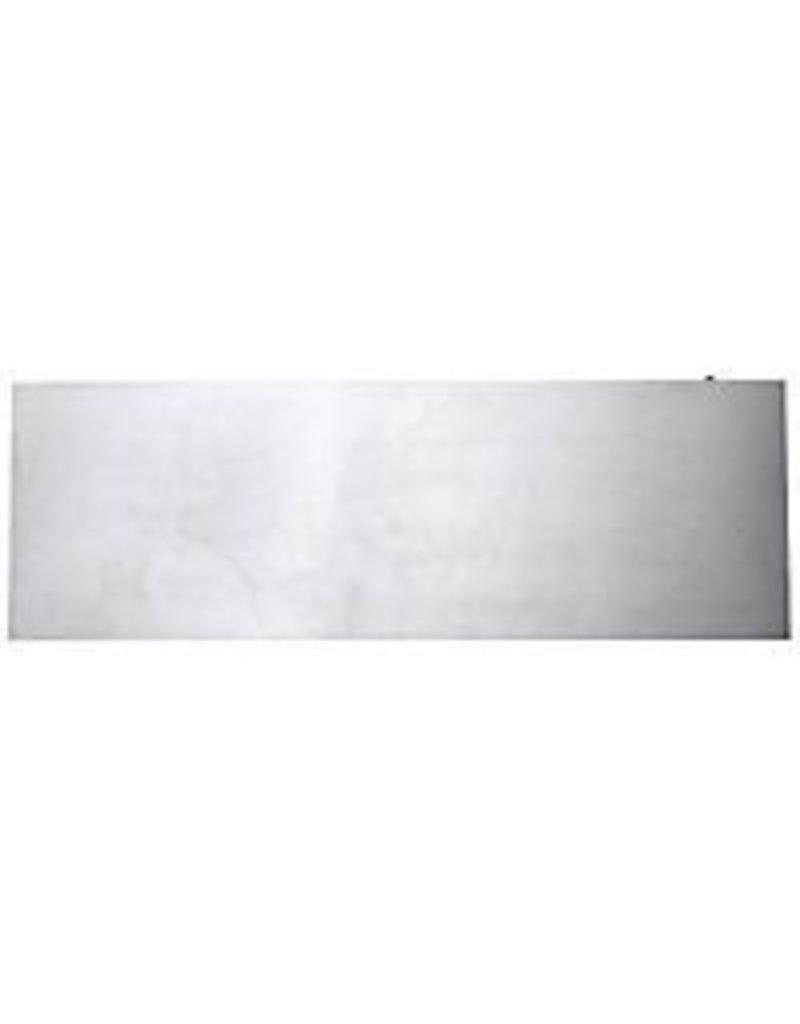 K & S Engineering Aluminum Sheet .016''x4''x10'' #255