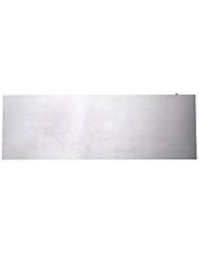 K & S Engineering Aluminum Sheet .032''x4''x10'' #256