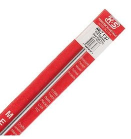 K & S Engineering Stainless Rod 3/16''x12'' #87137