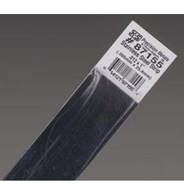 K & S Engineering Stainless Strip .012''x1''x12'' #87155