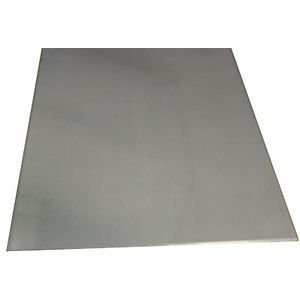 K & S Engineering Stainless Sheet .018''x6''x12'' #87183