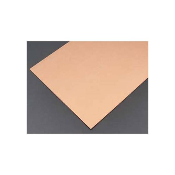 K & S Engineering Copper Sheet .025''x6''x12'' #01217