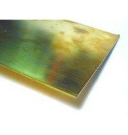 K & S Engineering Brass Sheet .064''x6''x12'' #16409