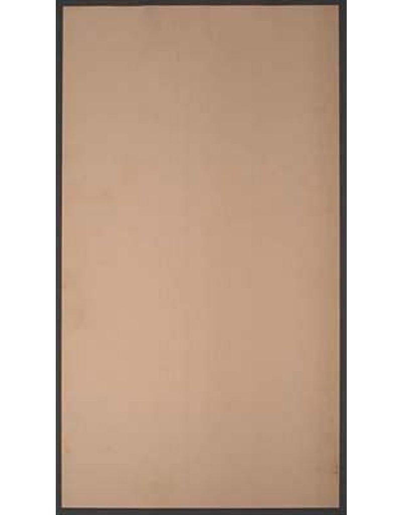 K & S Engineering Phosphor Bronze Sheet .008''x6''x12'' #16053